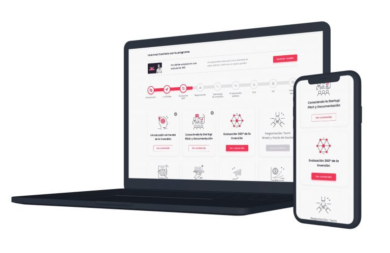plataforma emprendedores