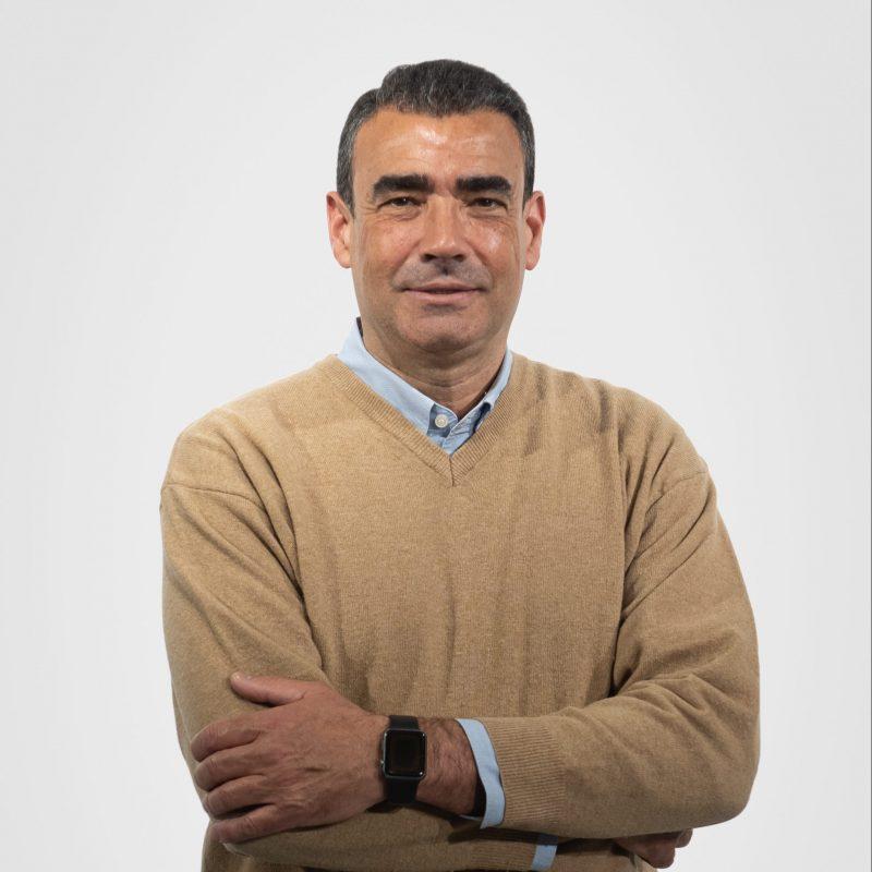 Pedro Trucharte